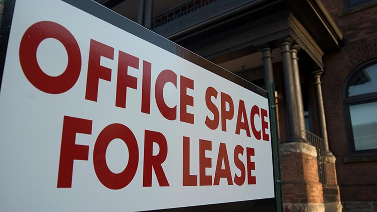 What To Be Careful Of When Leasing Commercial Office Space