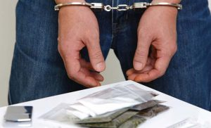 Do Drug Possession Charges Go On Your Record?